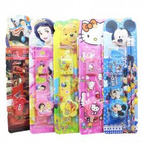 Stationery Gift set 5in1