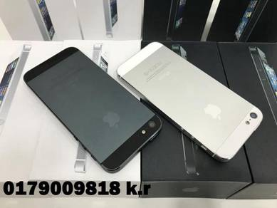 Iphone 5 - 16gb -
