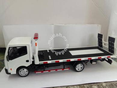 Towing truck diecast