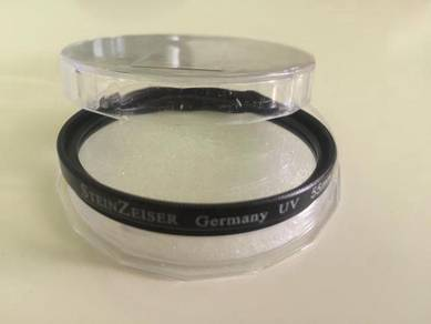 Steinzeiser 55mm filter (baru)