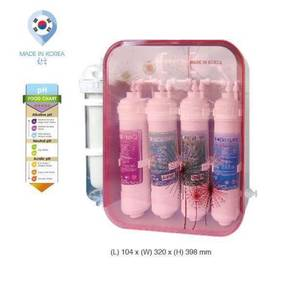 ZS17YC Alkaline Water Filter K-3000 / K3000