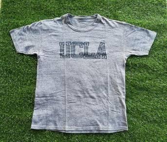Vintage UCLA 3 kain rayon kueii