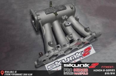 Manifold Intake Honda B16 B18 70mm Skunk2