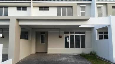 Full Loan, 2 Tingkat Teras, Rumah Baru, Sg Petani, Kedah