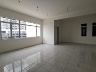 Residensi Pangsapuri Setia Impian Jade Hill Kajang apartment Freehold