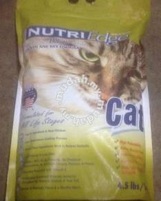 Nutri Edge Super Premium HOLISTIC Cat Food