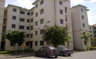 BandarTasik Puteri Lilywood Court Apartment TENANTED+MOVE IN CONDITION
