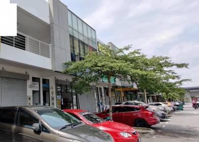 [BEST OFFER] KIP SENTRAL 2 Storey Shop Lot, Kota Warisan