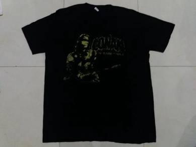 Conan heman shirt design z