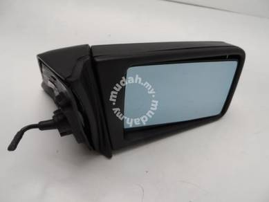 New Parts Mercedes Benz W124 Side Mirror