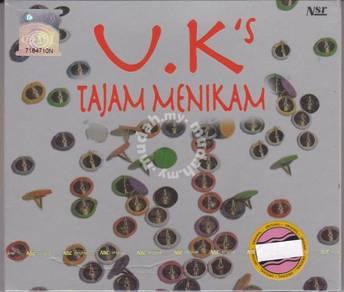CD UK's Tajam Menikam