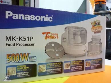 New Panasonic FOOD Processor