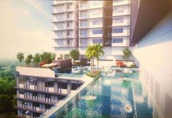 KL City New Condo Bumi Reserved