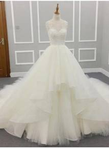 Wedding bridal prom evening dress gown RB0618