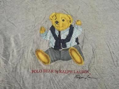 POLO BEAR ralph lauren kueii 01