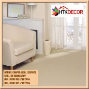 New Design Carpet Roll - with Install 4w5h64