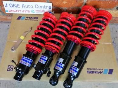 Mines adjustable hilow bodyshift honda civic eg