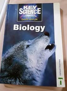 Key Science Biology