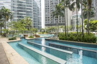 AU 3 Forest Condo[0%Downpayment]*2019 move in*80%Furnish*Jelatek LRT