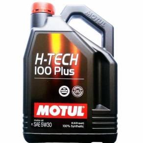 MOTUL H-Tech 100Plus 5w30