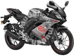 Yamaha r15 - 2020 - new offer