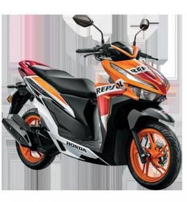 2021 Honda Vario 150 Raya Offer