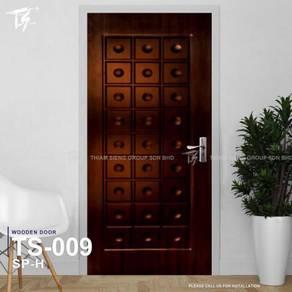 Wooden Art Laminated Door