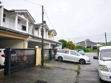 Double Storey Intermediate, Poh Kwong Road, 12th Mile Kuching/Serian