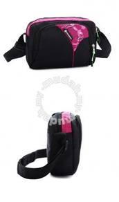 BB160 Messenger Shoulder Bag