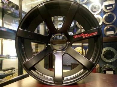 LENSO RT CONCAVE 20inc RIM LIMITED EDITION