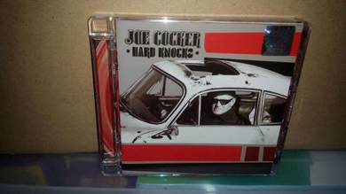 CD Joe Cocker - Hard Knocks