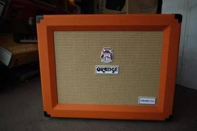 Orange CR60C Crush Pro 60 Combo Guitar Amplifier