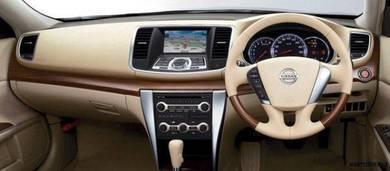 Nissan teana dashboard (1 YEAR WARRANTY )