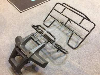 ATV Rack Front and Rear 110Cc/125Cc