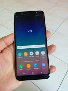 Samsung a6 plus dual camera