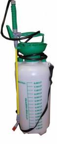 BEST 8 liter Deluxe Garden Pressure Sprayer