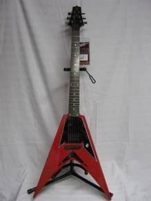 Samick SV10 Sylvia Series Electric Guitar