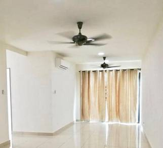 KL Setapak , Furnished , Freehold , 0% Downpayment with Cash back