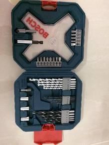 Bosch Drill & Screwdriver Bit Set