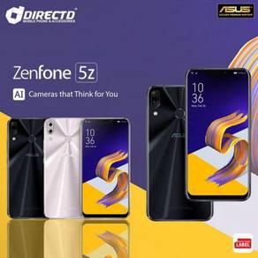 ASUS Zenfone 5Z (SDM845 | 8GB/256GB | 6.2