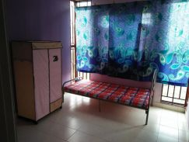 ZERO DEPOSIT Apartment Komuter Raya Seksyen 19 Shah Alam