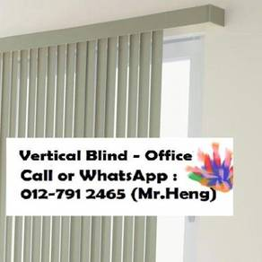 Vertical Blind Install For Factory Window AR65