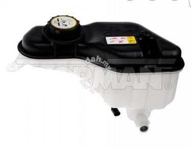 Jaguar parts engine coolant tank