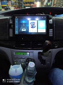 Toyota Estima Acr50 10inch android player
