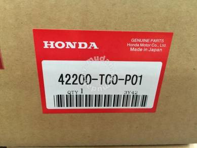 Honda Accord TAO rear wheel bearing Original