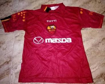 Jersey AS Roma - T0TTI 10