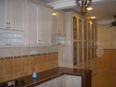 Kitchen/wardrobe/tv panel/pole/dan lain2