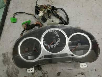 Subaru Impreza STI Meter Speedometer 180km h