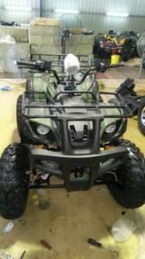 ATV 200cc motor NEW se