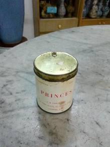 TExp Princes Tin Lama Vintage Old